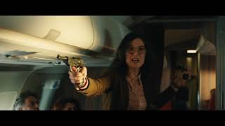 7 DAYS IN ENTEBBE - 'Hijacking' Clip - In Theaters March 2018