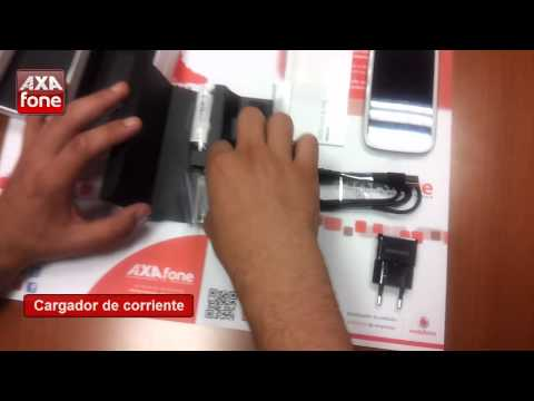 Unboxing SAMSUNG GALAXY S3
