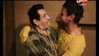 Ramez 3nkh Amon ,رامز عنخ آمون - مظهر أبو النجا