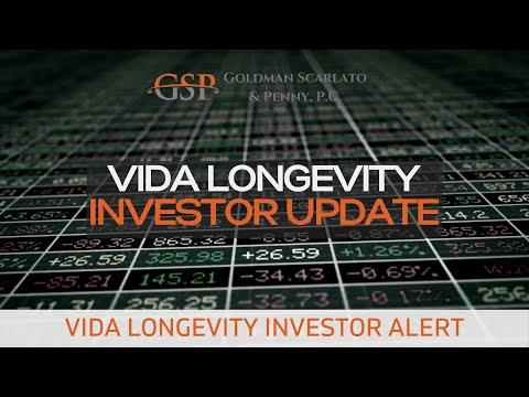 Vida Longevity Investor News