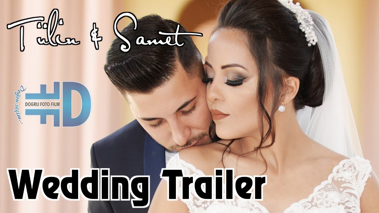 Tülin & Samet WEDDING TRAILER
