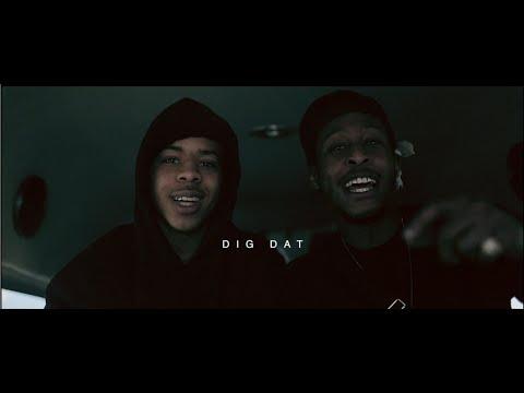 Section Boyz - Dig Dat [Music Video] | @SectionBoyz_
