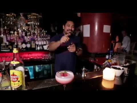 Best Bartender cocktail at Drop by Rohan Sunar