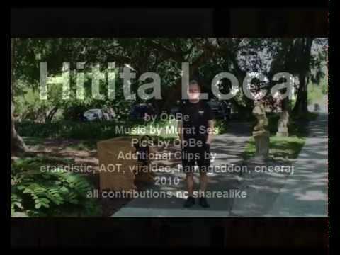 MURAT SES - HITITA LOCA
