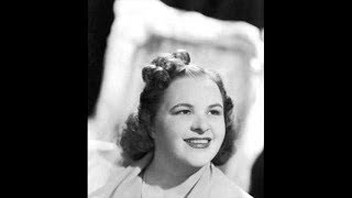 Kate Smith - Dancing With Tears In My Eyes