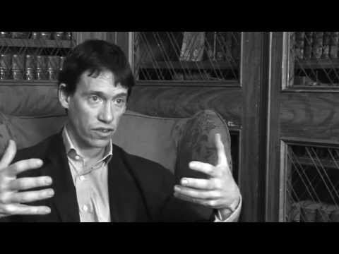 Beyond Borders Scotland Interviews 2013 - Rory Stewart MP ...