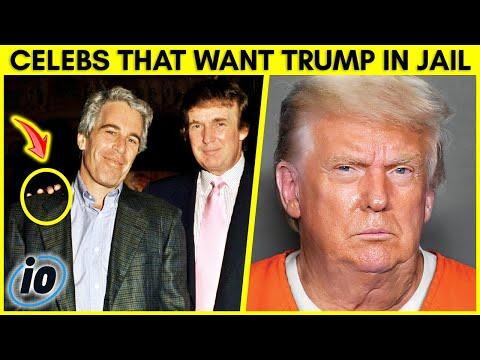 Криси Тајген и уште 9 славни личности кои отворено го мразат Доналд Трамп