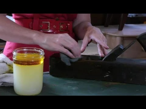 Linseed Oil Amp Turpentine For Cleaning Antique Furniture