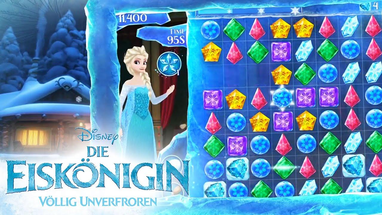 Eiskönigin Spielen Kostenlos