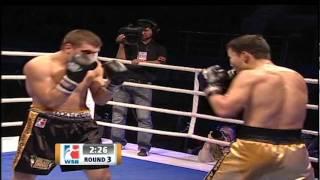 Slam vs. Derevyanchenko - Week 8 WSB Season 2