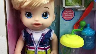 Fun With Baby Alive Videos Downlossless