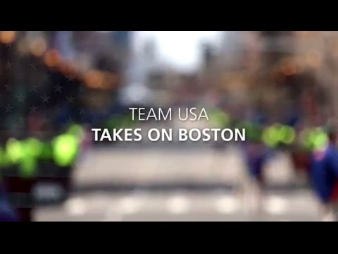 John Hancock Announces Top Americans For 2017 Boston Marathon
