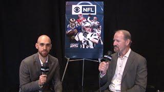 Bill Cowher On Antonio Brown, Ben Roethlisberger, Pittsburgh Steelers