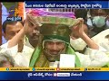 AP High Court dismisses petition against YS Jagan, says no need for CM to give declaration at Tirumala