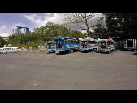 transports pour se déplacer à phuket