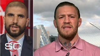 Conor McGregor is eager to return to the UFC: Exclusive interview with Ariel Helwani | SportsCenter