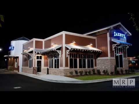 MRP Design Group's Restaurant Solutions