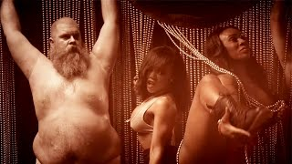 Mastodon - The Motherload [Official Video]