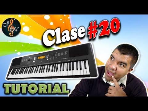 Como tocar salsa en piano (principiantes)