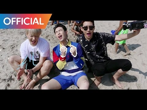 블락비 바스타즈 (BLOCK B Bastarz) - That's right MV