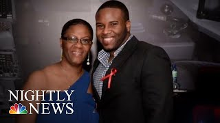 Dallas Police Officer Fatally Shoots Man In His Own Apartment | NBC Nightly News