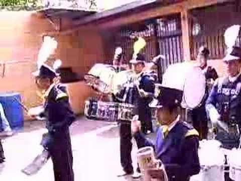 Cems Marching Band (Joel y Queremos a Cristo proclamar)