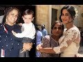Salman Khan sister Arpita deleted Katrina Kaif's picture with Salma Khan