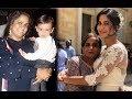 Salman Khan sister Arpita deleted Katrina Kaif's picture with Salma Khan