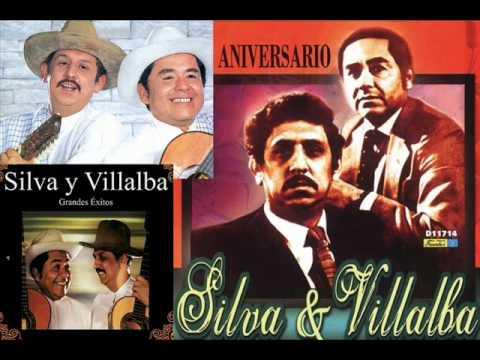 Silva y Villalba - Ojala no crecieras
