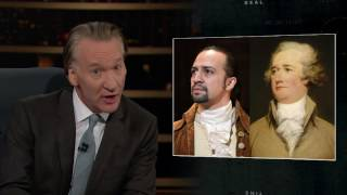New Rule: Change Anxiety | Real Time with Bill Maher (HBO)
