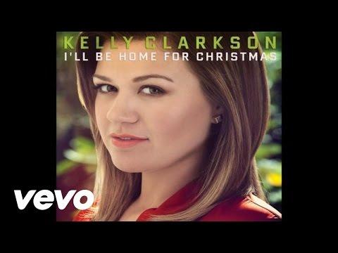 Baixar Kelly Clarkson - I'll Be Home For Christmas (Audio)