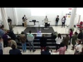 Culto de Missões | 21/05/2017 | Rev. Valdecir Candido