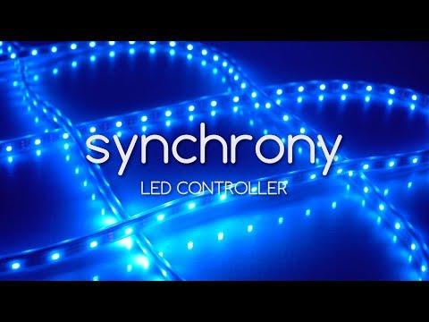 Synchrony Kickstarter Video