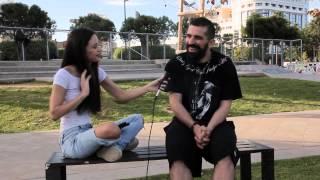 12ος Πίθηκος Interview only at InandOut.com.cy