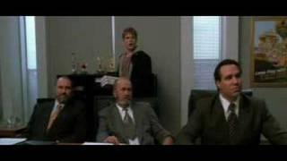 Kevin Smith's Dogma Boardroom Scene