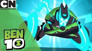Ben 10 | All Omni-Enhanced Aliens | Cartoon Network