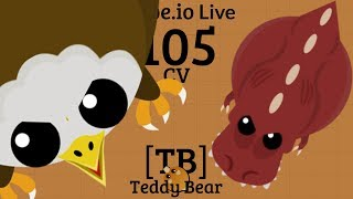 how to download teddy bear pack for mope.io