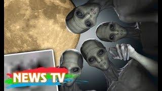 [Hồ sơ mật]. Cựu nhân viên CIA: 250 triệu người ngoài hành tinh đang sống trong Mặt trăng