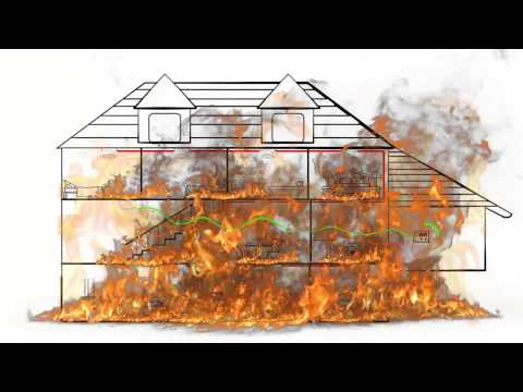 Affordable Whole Home Fire Protection