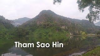 Tham Sao Hin, Mae Sai, Chiang Rai, Thailand