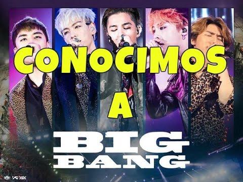 ¡Conocimos a BIGBANG en Corea! ♥ #DTEC