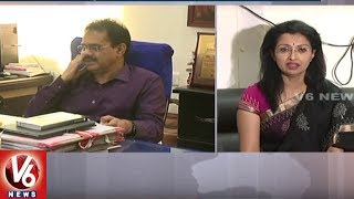 Actress Gautami to conduct International Yoga Day, at Gach..