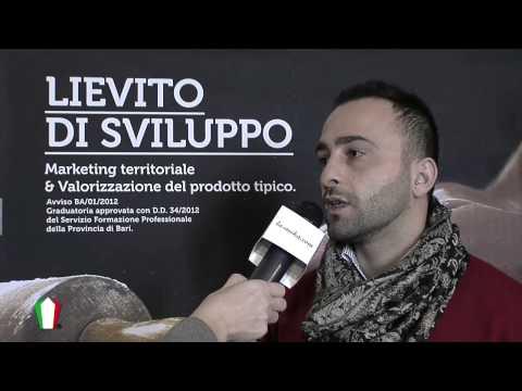 """""""Lievito di Sviluppo"""" - Conferenza Stampa Ruvo di Puglia (Bari) 22/02/2013"""