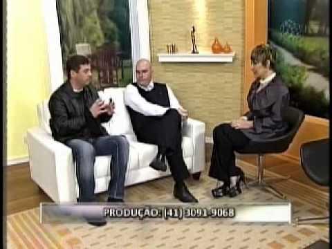 Desejos masculinos Parte 1 - Entrevista Willian Mac-Cormick - Programa Destaque