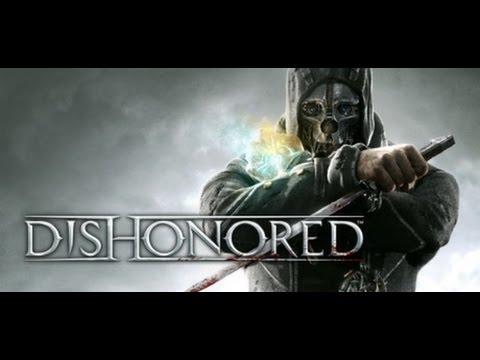 Dishonored Definitive Edition (Walkthrough FR #13 / Chaos Bas / Fin ...