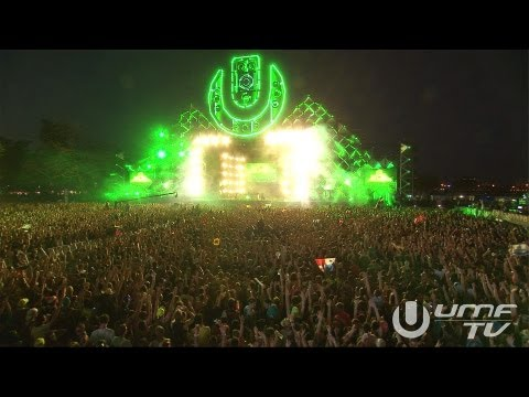Baixar Hardwell live at Ultra Music Festival 2013 - FULL HD Broadcast by UMF.TV