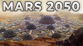 Elon Musk Reveals Plan To Colonize Mars