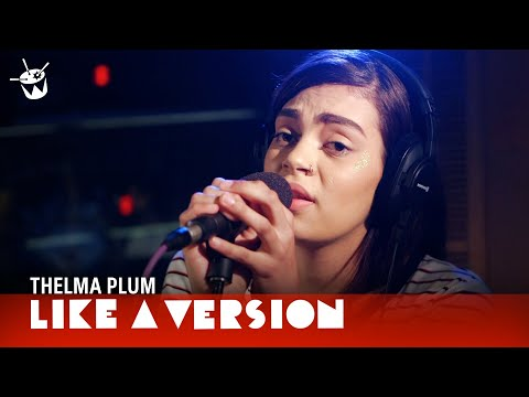 Thelma Plum covers Chet Faker 'Gold' for Like A Version
