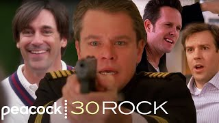 30 Rock - Liz Lemon's Boyfriends