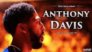 Anthony Davis 2019 NBA Mix (Motivational) - MVP ᴴᴰ